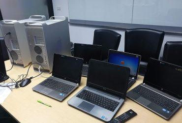รับซื้อคอมพิวเตอร์ สำนักงาน Computer และ Notebook ตามบริษัท
