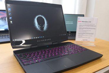 รับซื้อโน๊ตบุ๊ค Alienware รับซื้อ Notebook เอเลียนแวร์ มือสอง ทุกรุ่น