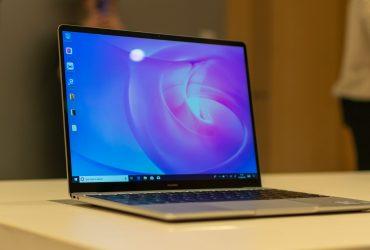รับซื้อโน๊ตบุ๊ค หัวเว่ย รับซื้อ Notebook Huawei มือสอง ทุกรุ่น