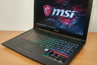รับซื้อโน๊ตบุ๊ค เอ็มเอสไอ รับซื้อ Notebook MSI มือสอง ทุกรุ่น